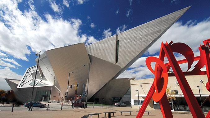 Signature City Denver Colorado