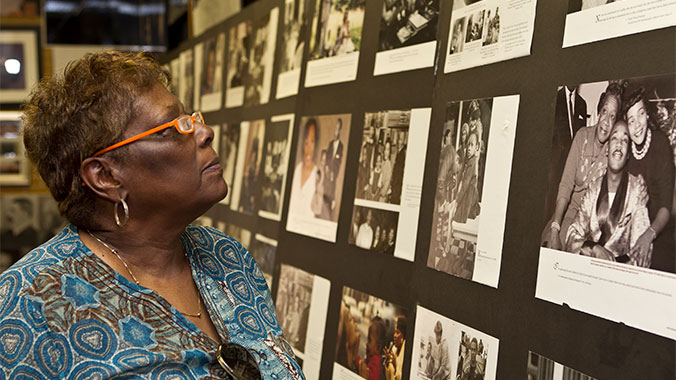 Heart of the Civil Rights Movement