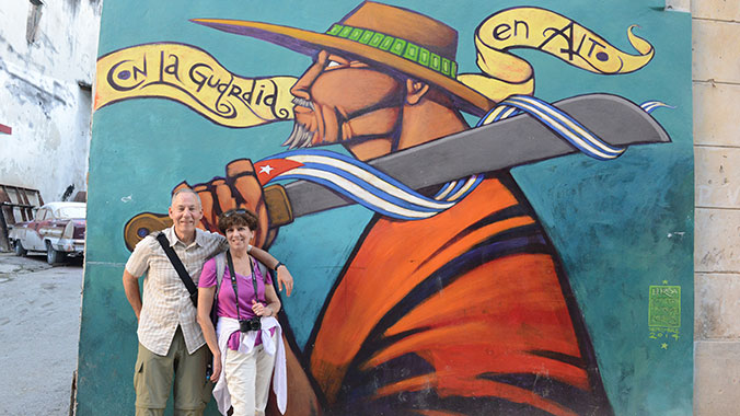 The Best of Cuba: People, Life and Culture: Camaguey to Havana