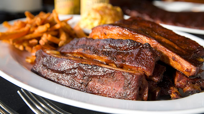 The Best Barbecue In World Secrets Sauces And Smokers