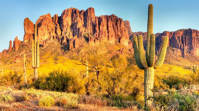 Signature City Phoenix-Scottsdale