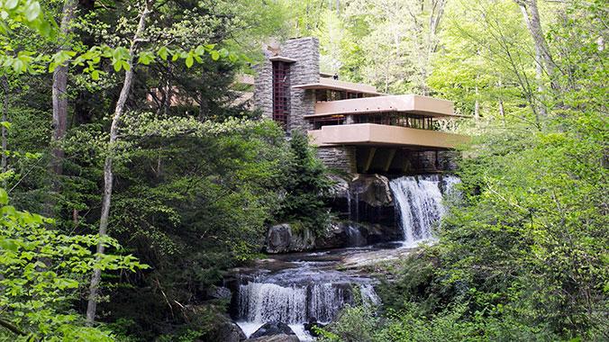 Modern Architecture Frank Lloyd Wright frank lloyd wright educational travel | road scholar