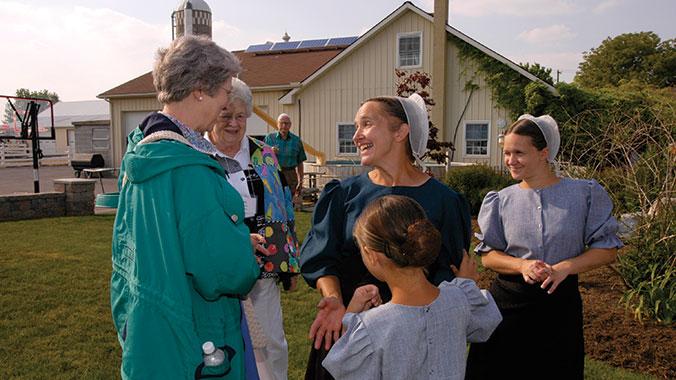 Amish mennonite dating site