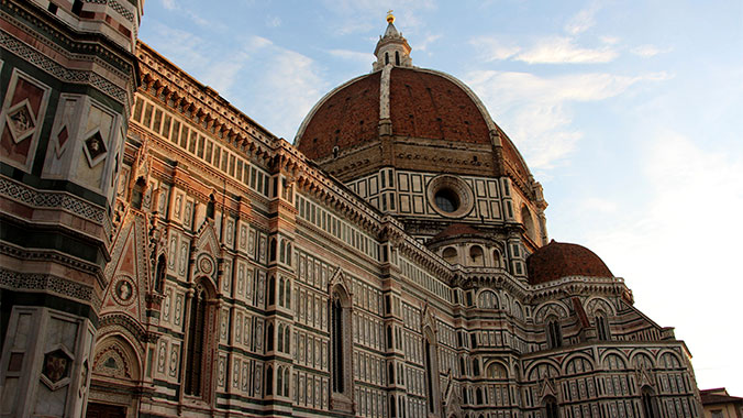 Learn about Italian Renaissance in Montreat
