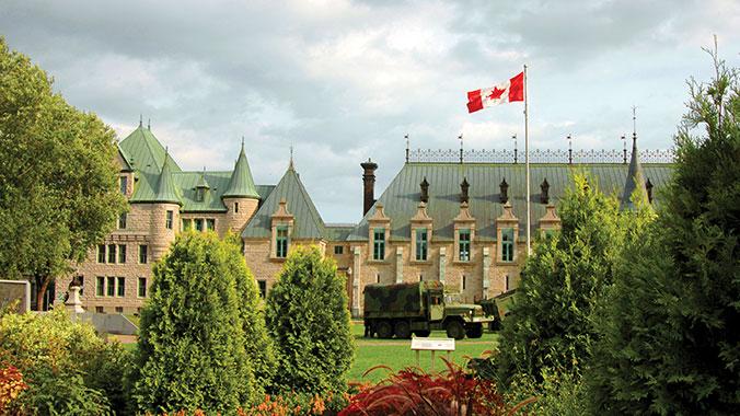 Independent Quebec City