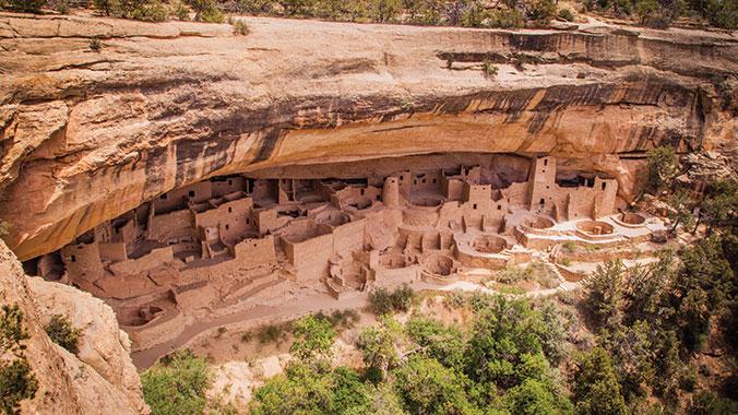 Mesa Verde National Park Travel Road Scholar