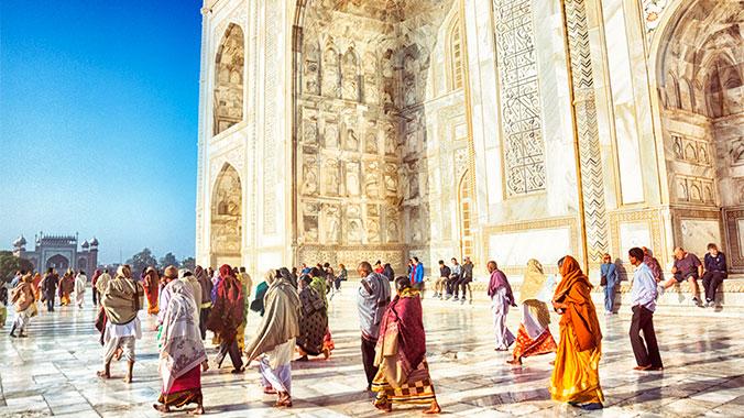 Best of India