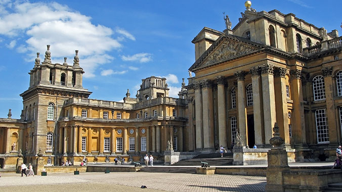 Discover What Makes Oxford Such A Cultural Treasure As You Admire Its  Architecture, Walk In The Footsteps Of Renowned Writers And Enjoy  Expert Led ...