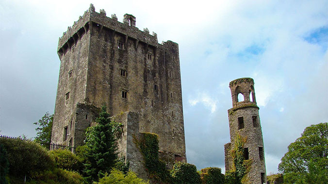 The Best of Ireland