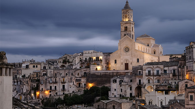Winter In Puglia Italys Southern Gem - Italy in the winter