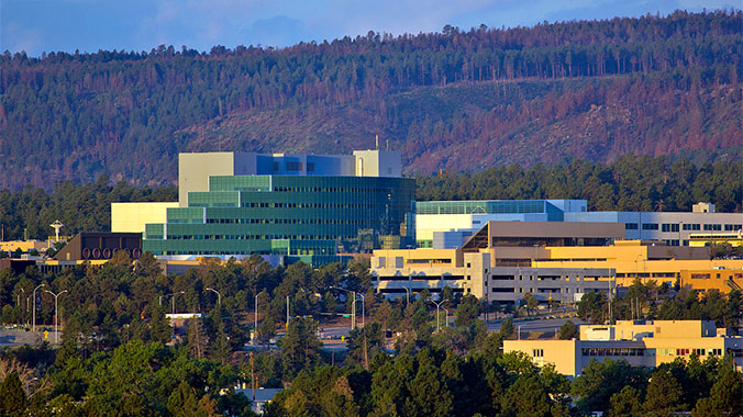 Spies, Lies and Atomic Secrets: Santa Fe Spy Conference