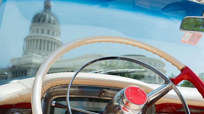 Hemingway & Cuban- American Relations: Florida to Havana