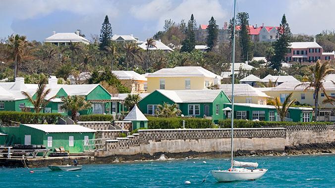 Boston To Bermuda Cruise Road Scholar - Cruises from boston to bermuda