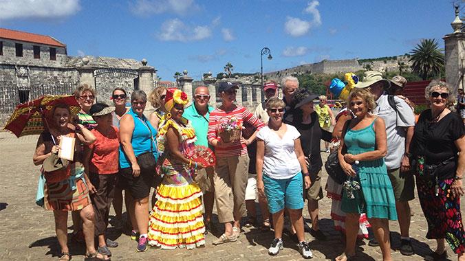 Florida to Cuba: Family Program