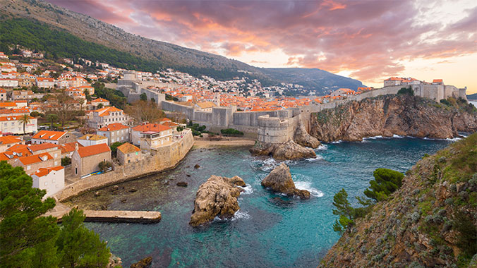 The Best of Croatia: A Coastal Voyage by Yacht