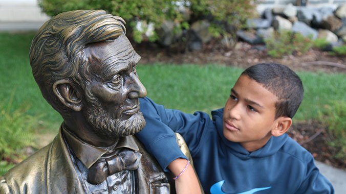 Intergenerational Gettysburg: A Passage Through Consecrated Ground
