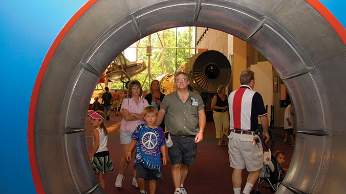 20969- Washington, D.C.: A Capital Family Adventure