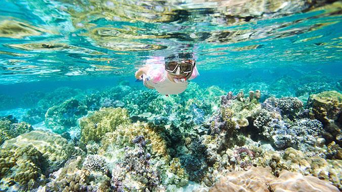 Hawaii Multi Island Itinerary