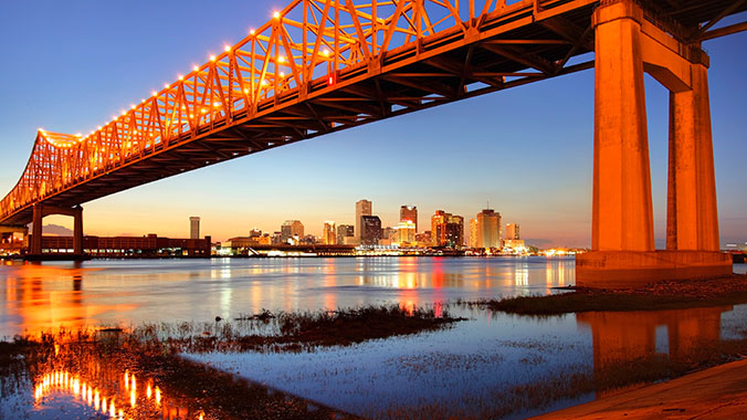 New orleans history and culture travel road scholar for What to do in new orleans louisiana
